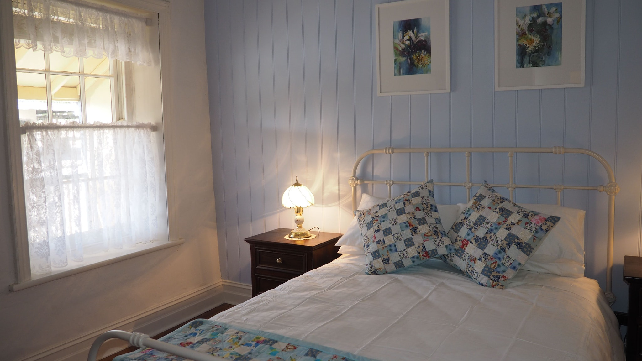 Cobblers Cottage - Yamba Accommodation