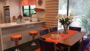 Barossa Retro BnB - Yamba Accommodation