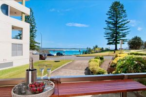 Beauty at the Beach - Yamba Accommodation