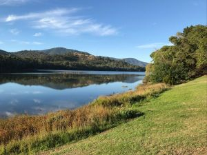 Eildon Pondage Holiday Park - Yamba Accommodation