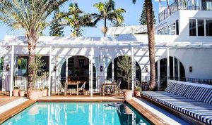 Halcyon House - Yamba Accommodation