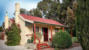 Trinity Cottage - Yamba Accommodation