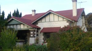 Kaesler Cottages - Yamba Accommodation