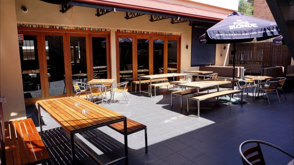 Royal Hotel Ryde - Yamba Accommodation