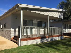 Waikerie Holiday Park - Yamba Accommodation