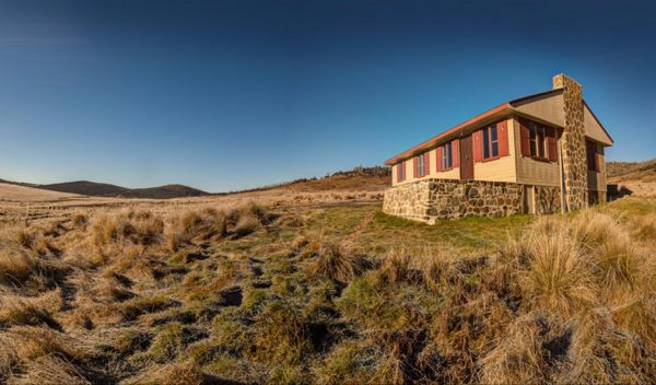 Wolgal Hut - Yamba Accommodation