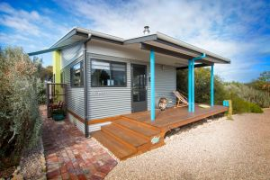 Coorong Cabins - Wren Cabin - Yamba Accommodation