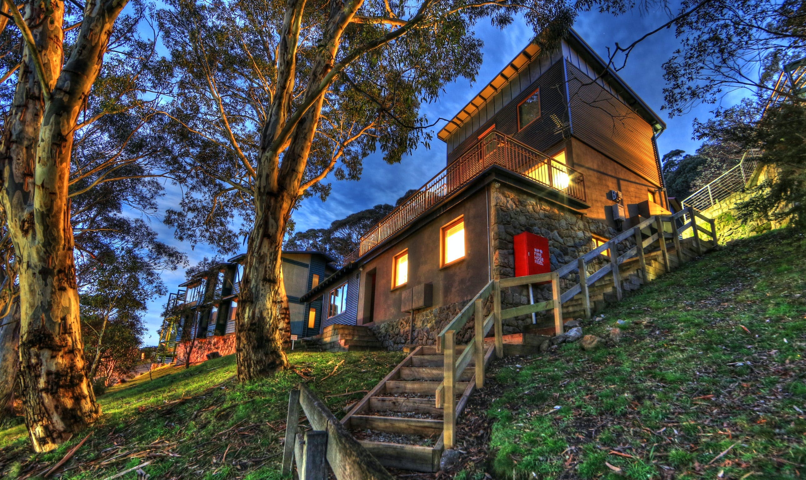 Golden Eagle 2 - Yamba Accommodation