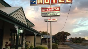 Motel Riverbend - Yamba Accommodation