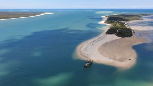 Rainbow Beach Ultimate Camping - Yamba Accommodation