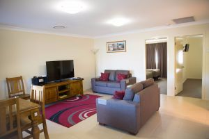 Scone Motor Inn and Apartments - Yamba Accommodation