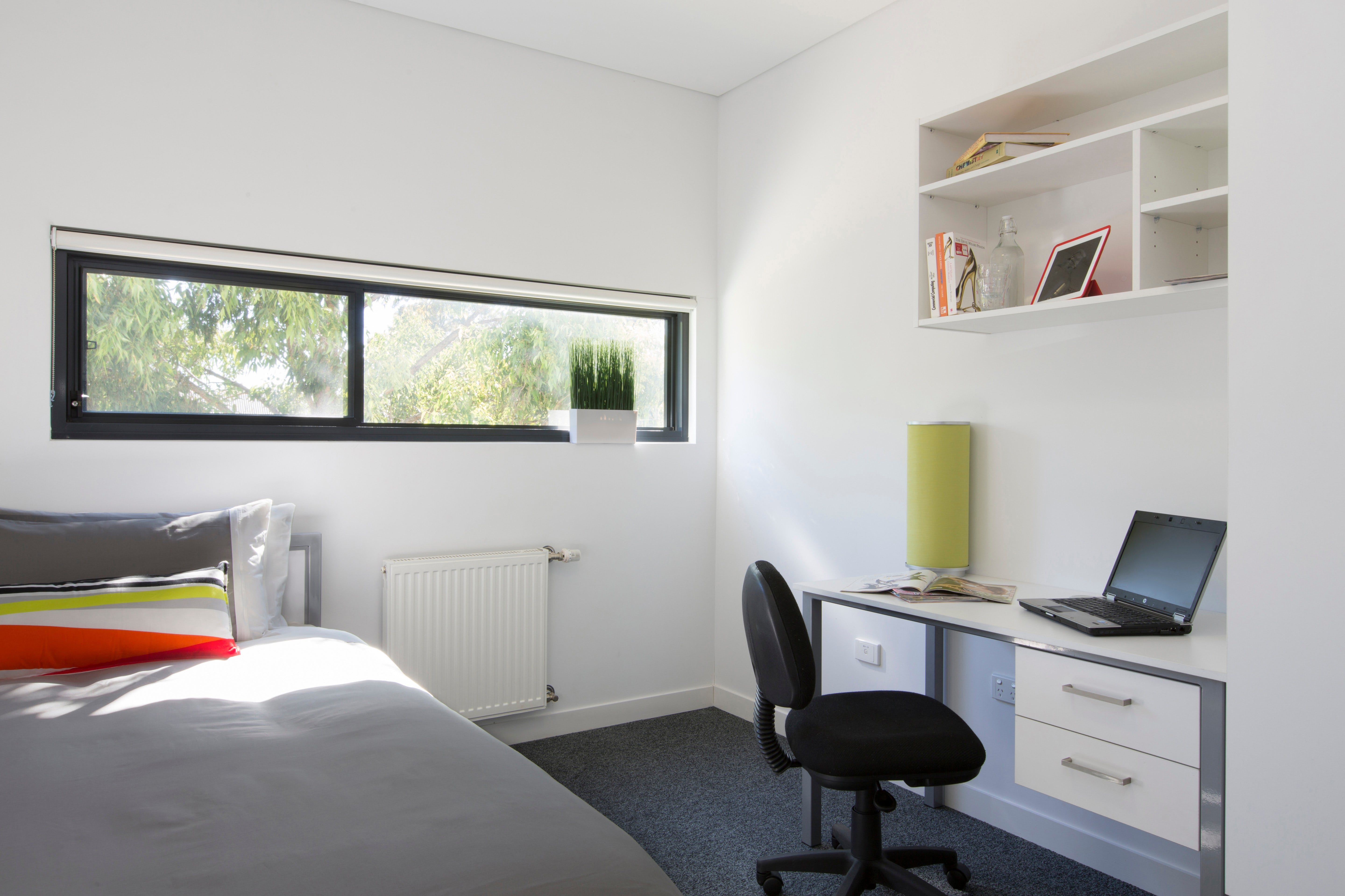 Western Sydney University Village Campbelltown - Yamba Accommodation