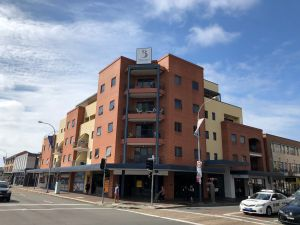 Boulevard on Beaumont apartment hotel - Yamba Accommodation
