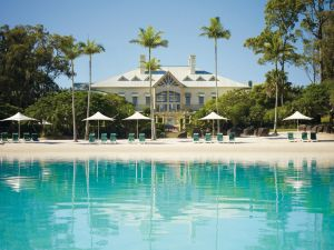 InterContinental Sanctuary Cove Resort - Yamba Accommodation