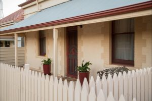 McKinley's Rest - Yamba Accommodation