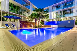 Plantation Resort at Rainbow - Yamba Accommodation