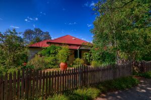 Rushton Cottage BB Private Guest Studio - Yamba Accommodation