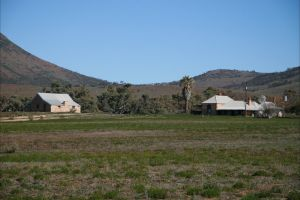 The Dutchman's Stern Homestead - Yamba Accommodation