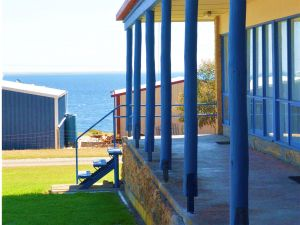 Island View Holiday Apartments - Yamba Accommodation