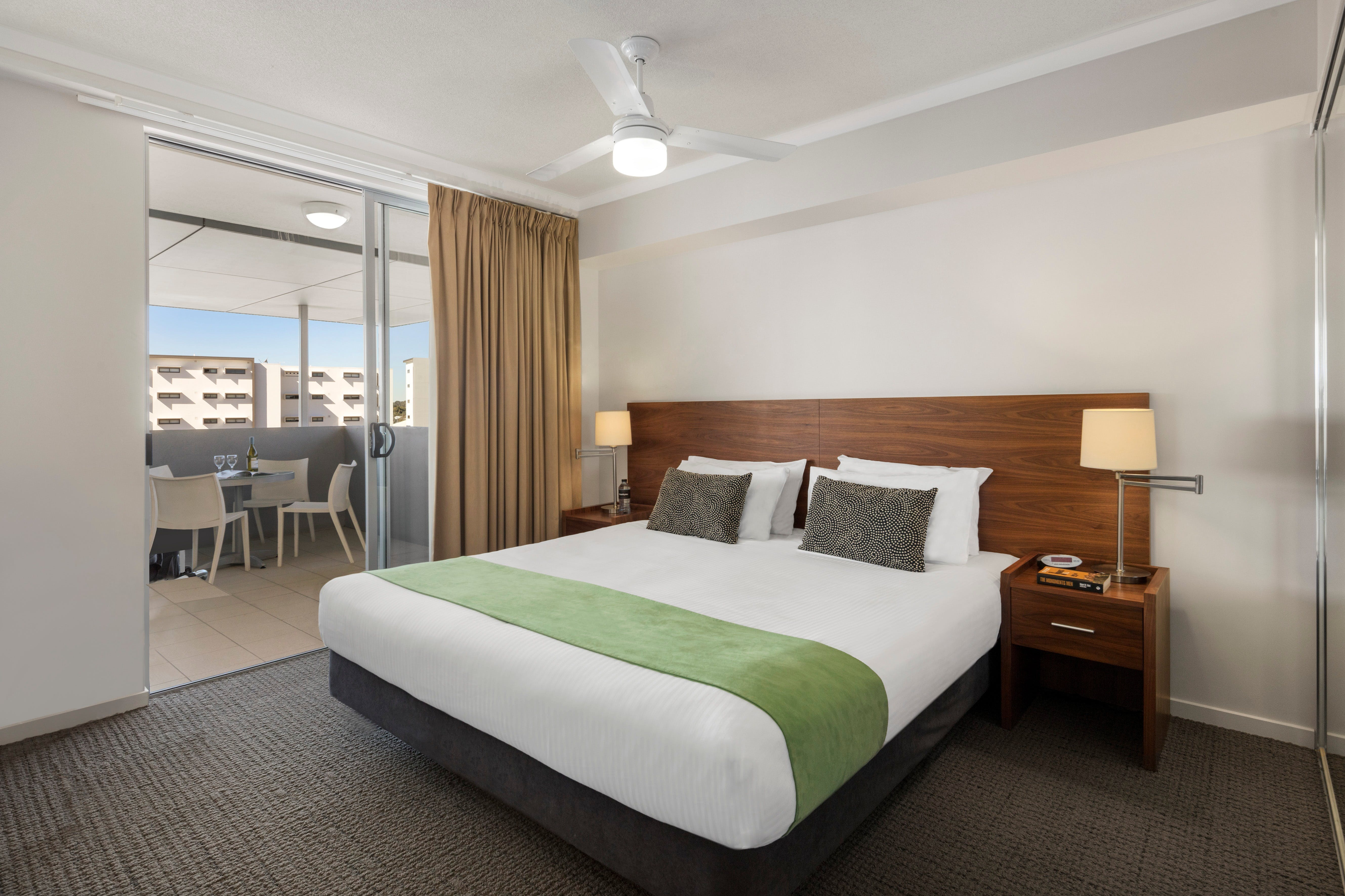 Quest Chermside - Yamba Accommodation