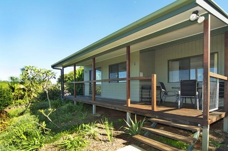 Alstonville Country Cottages - Yamba Accommodation