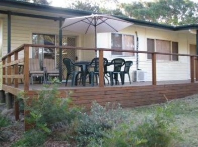 The Retreat Port Stephens - Yamba Accommodation