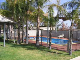 Merredin Caravan Park  Av-A-Rest Village - Yamba Accommodation