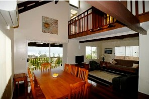 Bonny Hills Beach House - Yamba Accommodation