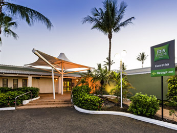 Ibis Styles Karratha - Yamba Accommodation