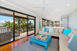 Apricari - Yamba Accommodation