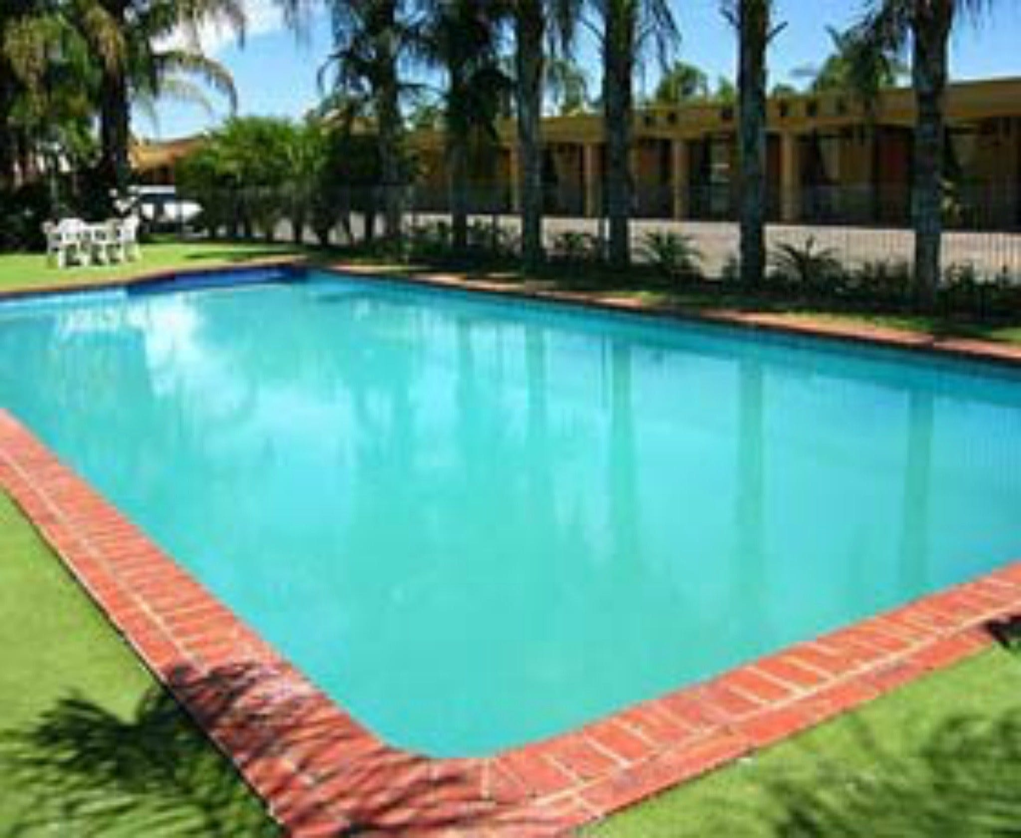 Edge Hotel Motel - Yamba Accommodation