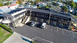 Inverell Terrace Motor Lodge - Yamba Accommodation