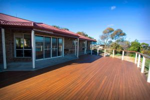 Limestone Ridge - Holiday House - Yamba Accommodation