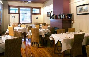 Royal Hotel Carcoar - Yamba Accommodation