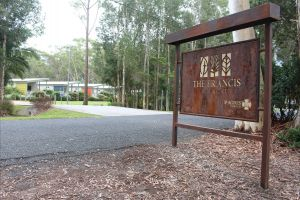 The Francis Retreat - Bonny Hills - Yamba Accommodation
