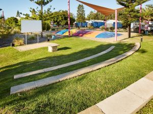 Toowoon Bay Holiday Park - Yamba Accommodation
