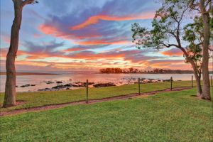 Discovery Parks - Tannum Sands - Yamba Accommodation