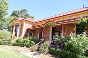 Seppelt Vine Lodge - Yamba Accommodation