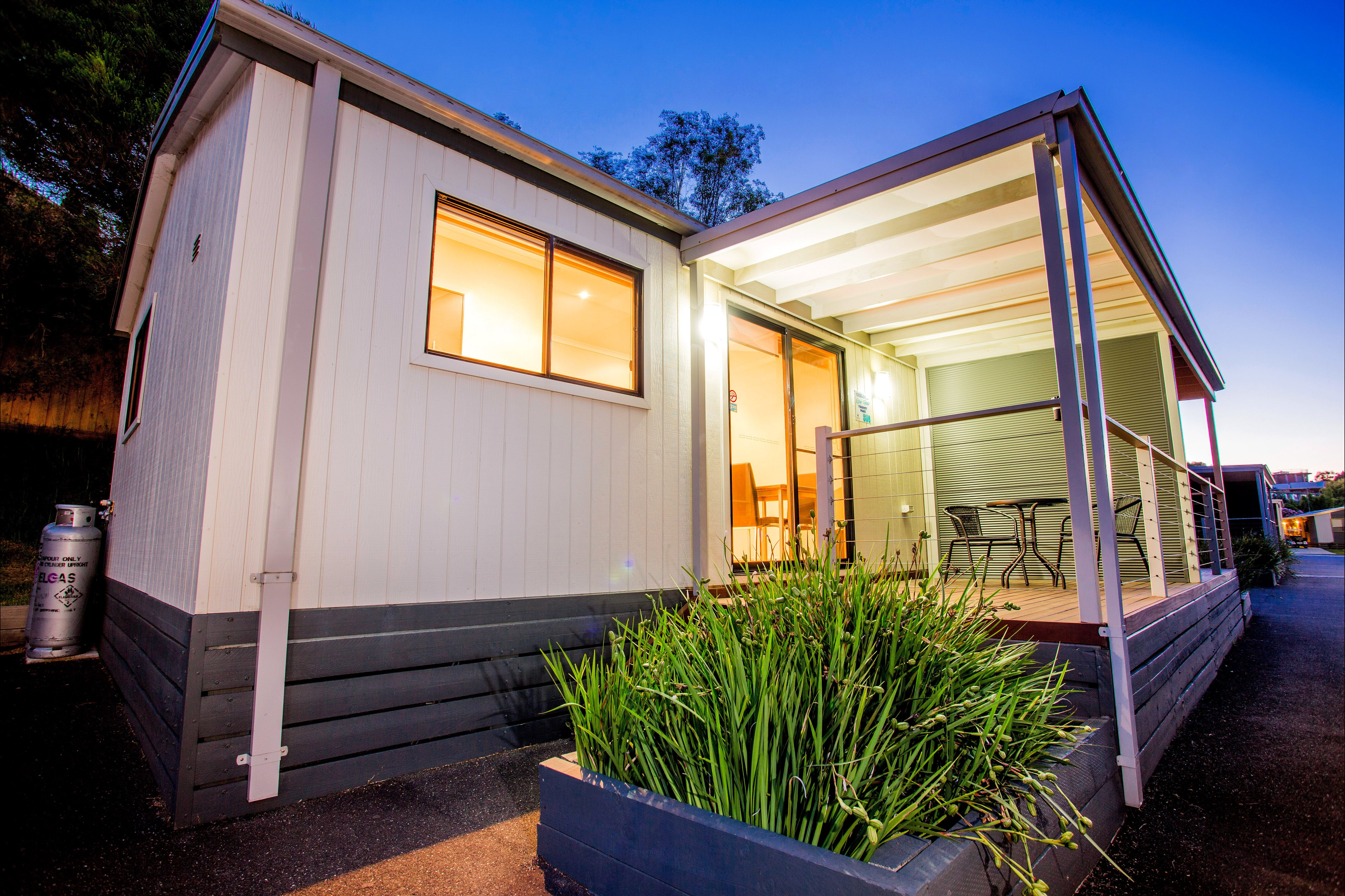 Discovery Parks - Geelong - Yamba Accommodation