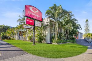 Econo Lodge City Star Brisbane - Yamba Accommodation