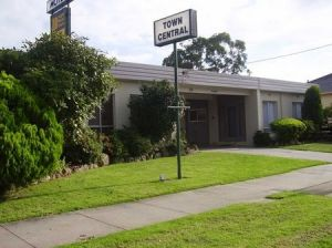 Bairnsdale Town Central Motel - Yamba Accommodation