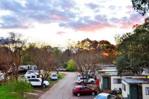 High Country Holiday Park - Yamba Accommodation