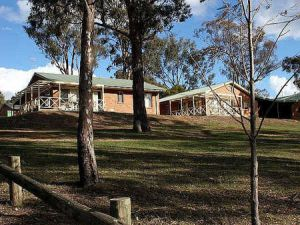 Mansfield Country Resort - Yamba Accommodation