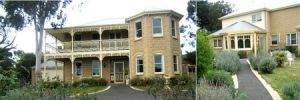 Mount Martha Bed and Breakfast by the Sea - Yamba Accommodation