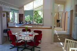 Seppelt House - Yamba Accommodation