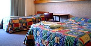 Comfort Inn Benalla - Yamba Accommodation