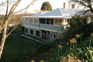 Azidene House - Yamba Accommodation