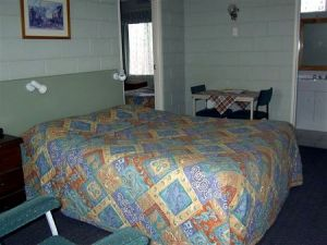 Daylesford Central Motor Inn - Yamba Accommodation