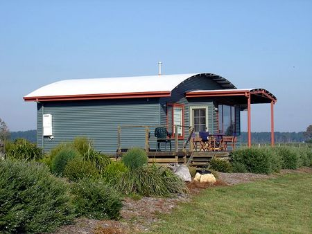 Frog Gully Cottages - Yamba Accommodation