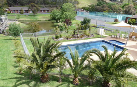Barwon Valley Lodge - Yamba Accommodation